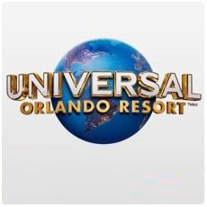 UNIVERSAL - 02 Dias | 02 Parques - Park To Park Ticket