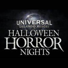 UNIVERSAL - HALLOWEEN HORROR NIGHTS